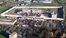 Emergenza coronavirus, rivolta nel carcere di Modena: le immagini dall'elicottero della polizia