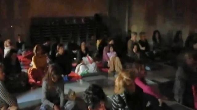 Weekend di meditazione planetaria con i gong: l'iniziativa in tutto il mondo