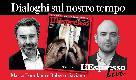 Dialoghi sul nostro tempo: Marco Damilano intervista Roberto Saviano