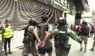 Hong Kong, nuovi scontri tra polizia e manifestanti: gli arresti in piazza