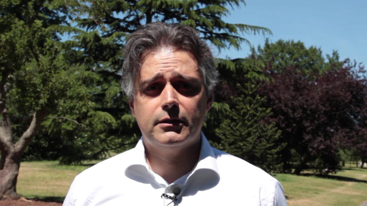 """Il cardiologo italiano con il super plasma: """"Ho i valori anti Covid più alti di tutta l'Inghilterra""""    di ALESSANDRO ALLOCCA"""