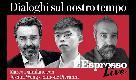 Dialoghi sul nostro tempo - Marco Damilano con Joshua Wong e Simone Pieranni