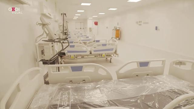 """""""21 milioni di euro per curare 25 pazienti"""": Milano e i dubbi sull'ospedale anti-Covid in Fiera"""