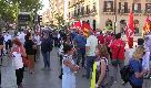 Scuola, a Palermo la protesta dei professori contro le linee guida: