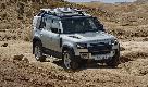 Land Rover, nuovo  Defender il senso dell'avventura