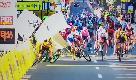 Ciclismo, terribile caduta al Giro di Polonia: grave l'olandese Jakobsen