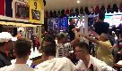 Atalanta-Psg, l'esultanza poco distanziata dei tifosi parigini dopo il terrore dell'eliminazione