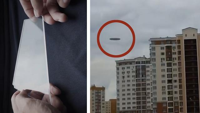 """Russia: il mistero del cristallo extraterrestre che """"fa vedere"""" le astronavi aliene"""