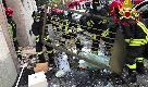 Esplosione palazzo Milano, un condomino: