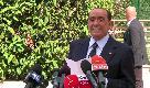 """Coronavirus, Silvio Berlusconi esce dall'ospedale: ''Anche stavolta l'ho scampata"""""""
