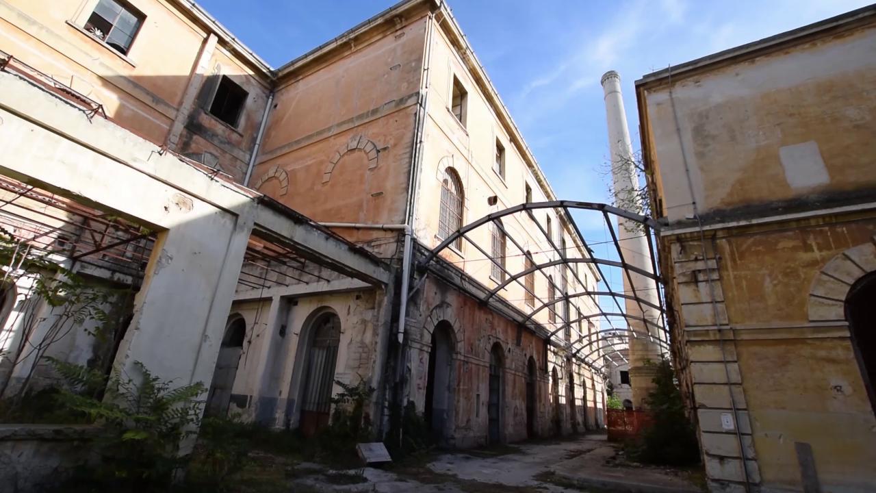 Bari, il Cnr avrà sede nella fabbrica abbandonata della ...