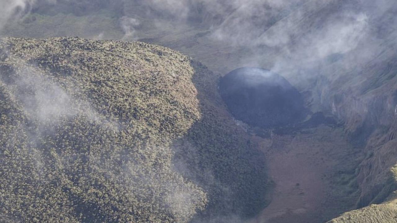 Il vulcano sta per esplodere, paura ai Caraibi, in migliaia devono lasciare le case immediatamente.