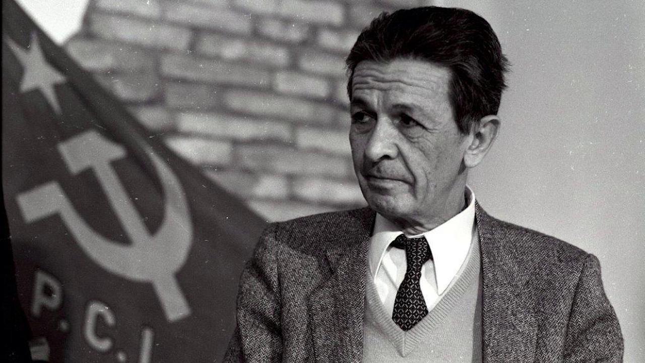 Berlinguer lancia da Livorno l'eurocomunismo: l'audio del '75 - Il Tirreno