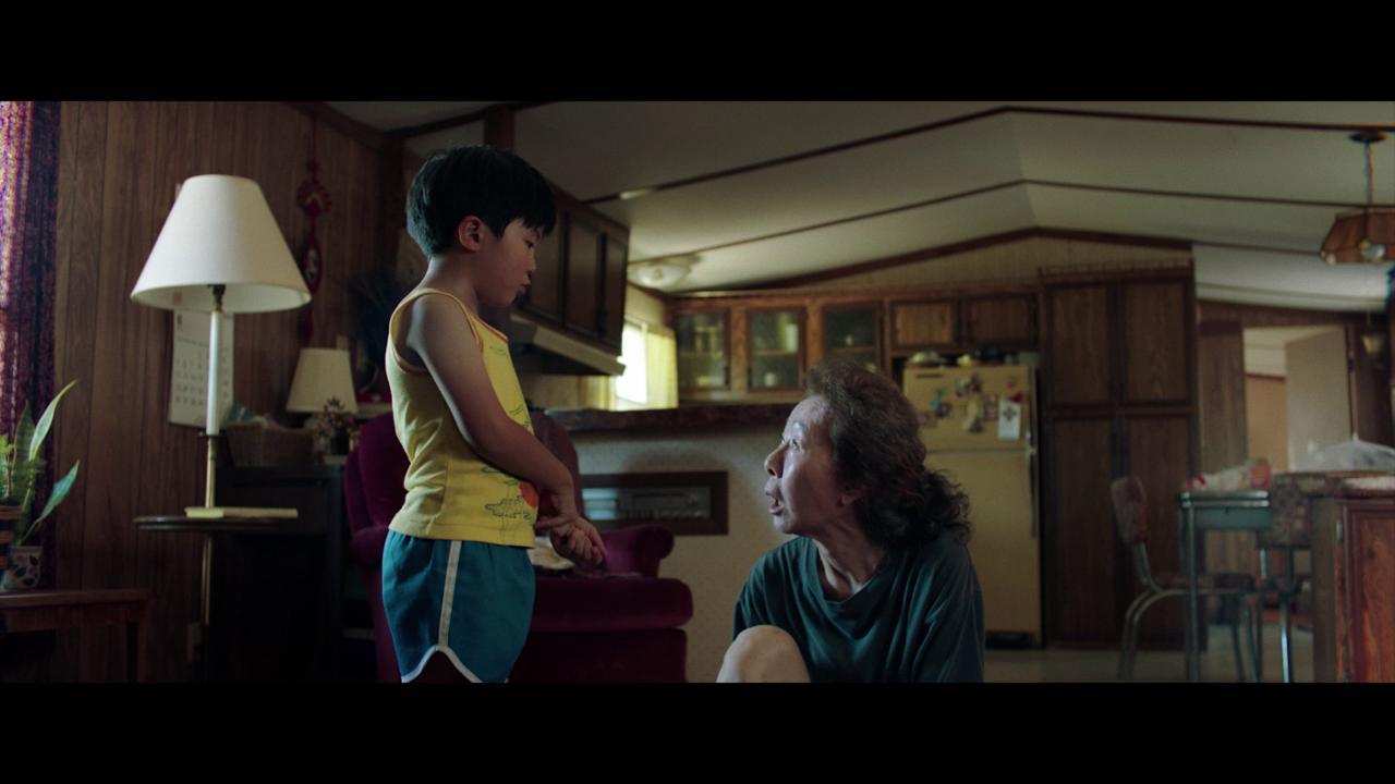 Minari' il piccolo grande film che corre per 6 Oscar - Trailer in anteprima  - la Repubblica