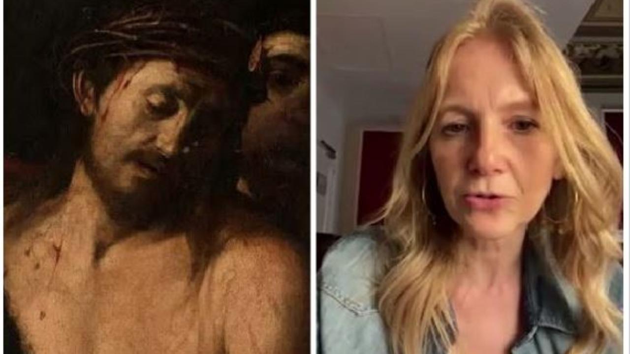 """Il Caravaggio ritrovato, la studiosa che ha riconosciuto l'opera: """"Vi racconto come ho fatto"""""""