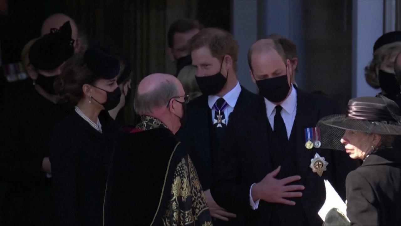 I funerali del principe Filippo a Windsor: la cronaca - la Repubblica
