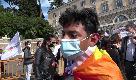 """Ddl Zan, Jean-Pierre Moreno: """"Io, vittima di aggressione omofoba, ho ancora paura. Serve legge"""""""