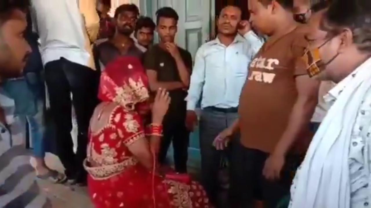 India, si traveste da donna e va al matrimonio della sua ragazza costretta a sposare un altro: così viene scoperto