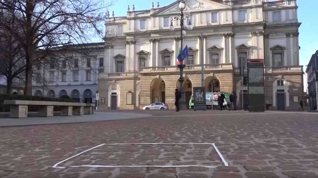 """Genio o furbetto? Parla Salvatore Garau che ha venduto una scultura invisibile per 15 mila euro: """"Si vede col cuore"""""""