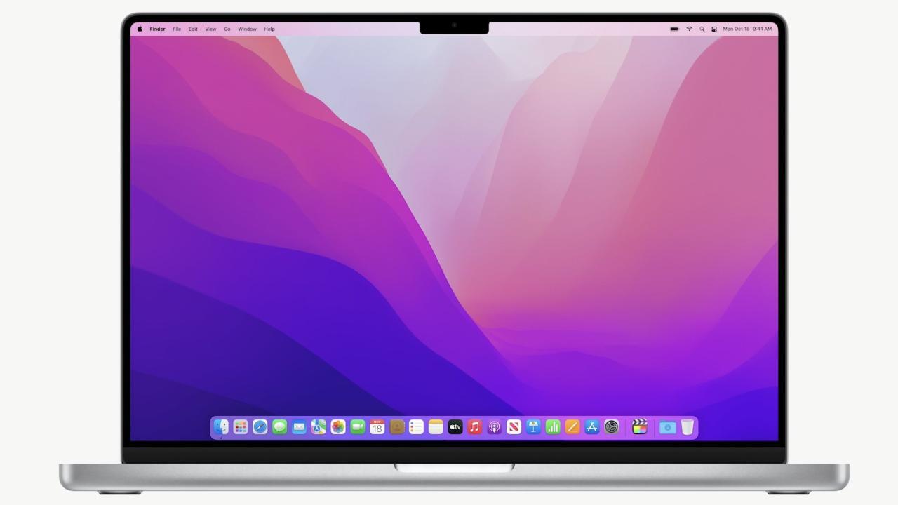 MacBook Pro e non solo: l'analisi delle novità annunciate da Apple